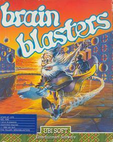 Brain Blasters