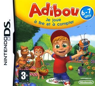 Adibou: Je Joue a Lire et a Compter