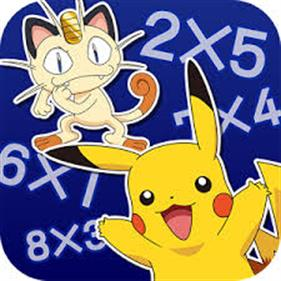 99 Quest - Elementary School Mathematics App - Pokémon Version