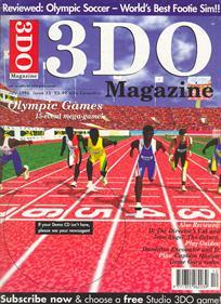 3DO Magazine: Interactive Sampler No 12