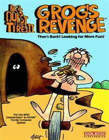B.C.'s Quest for Tires II: Grog's Revenge