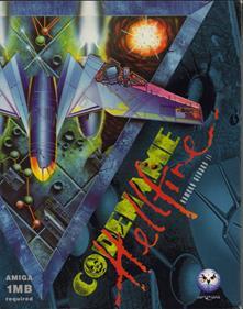 Armour-Geddon 2: Codename Hellfire