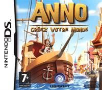 Anno: Create A New World