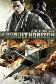 Ace Combat: Assault Horizon Enhanced Edition