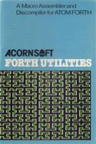 Forth Utilities