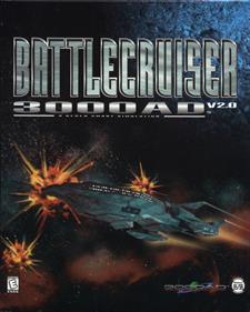 Battlecruiser 3000AD v2.0