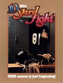10-Yard Fight '85