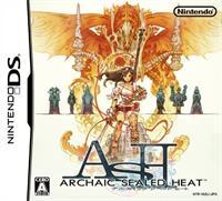 ASH: Archaic Sealed Heat