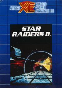 Star Raiders II
