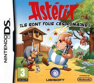 Astérix: These Romans Are Crazy!