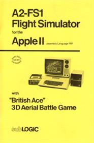 A2-FS1 Flight Simulator