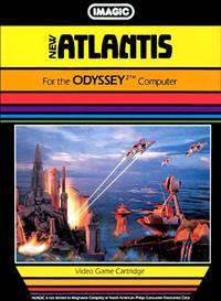Atlantis
