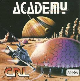Academy: Tau Ceti II