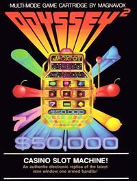 Casino Slot Machine
