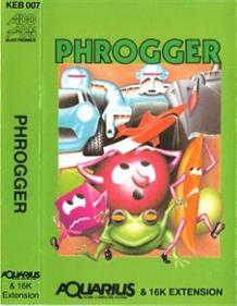 Phrogger