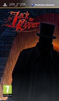 Actual Crimes Jack the Ripper