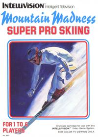 Mountain Madness: Super Pro Skiing