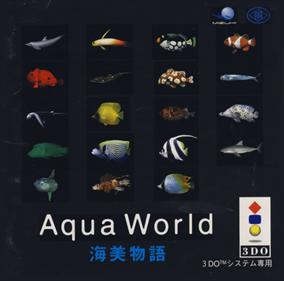 Aqua World: Umibi Monogatari