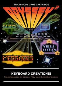Keyboard Creations