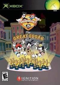 Animaniacs The Great Edgar Hunt