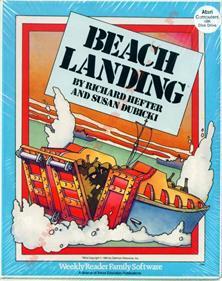 Beach Landing