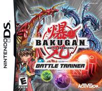 Bakugan: Battle Brawlers ? Battle Trainer