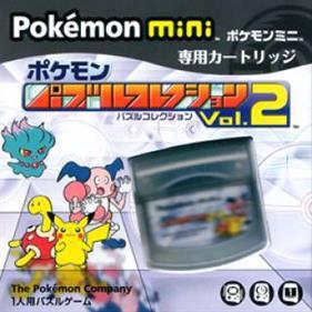 Pokemon Puzzle Collection Vol. 2