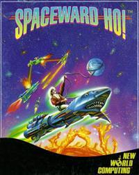 Spaceward Ho!