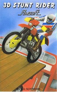 3D Stunt Rider