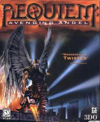 Requiem Avenging Angel
