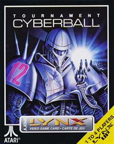 Tournament Cyberball