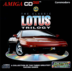 The Classic Lotus Trilogy