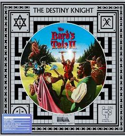 The Bard's Tale II: The Destiny Knight
