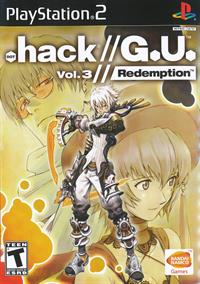 .hack//G.U. Vol. 3 - Redemption