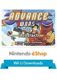Advance Wars