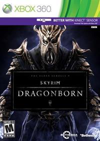 The Elder Scrolls V: Skyrim – Dragonborn