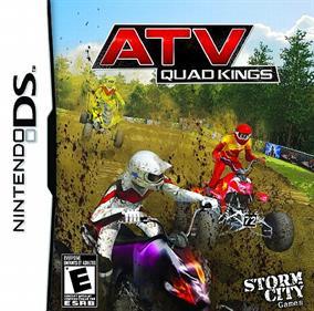 ATV: Quad Kings
