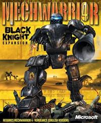 MechWarrior 4: Black Knight