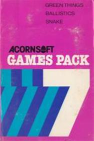 Games Pack 7