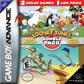 2 IN 1 - LOONEY TUNES - DIZZY DRIVING LOONEY TUNES - ACME ANTICS