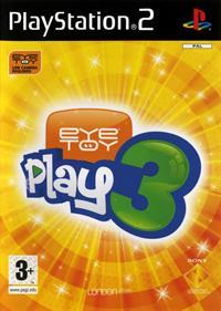 EyeToy: Play 3