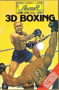 3D Boxing