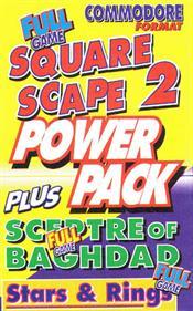 Square Scape II