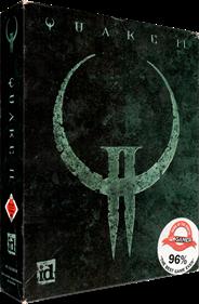 Quake II - Box - 3D