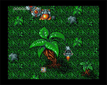 Frenetic - Screenshot - Gameplay