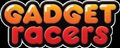 Gadget Racers - Clear Logo