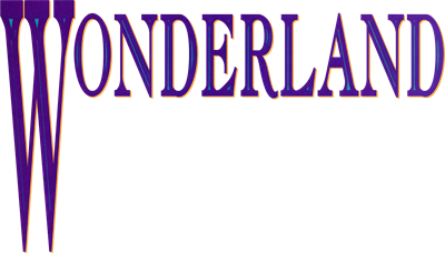 Wonderland - Clear Logo