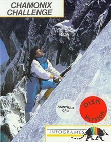 Chamonix Challenge