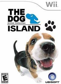 Artlist Collection: The Dog Island