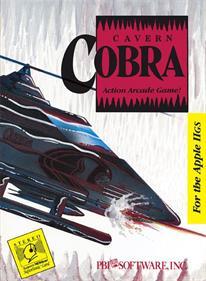 Cavern Cobra